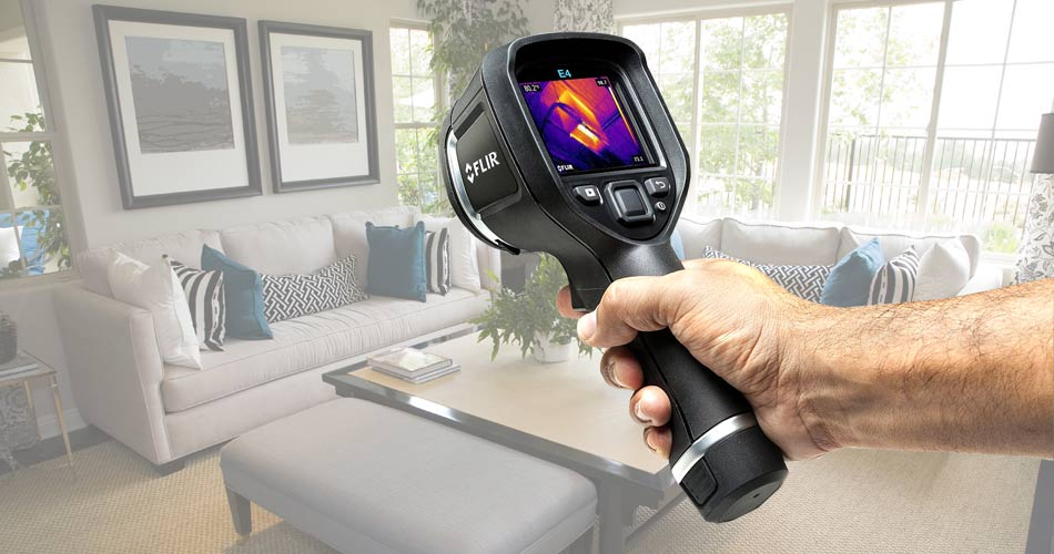 Thermal Imaging Home & Commercial Inspection Services
