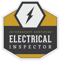 Internachi Electrical Certified Home Inspector