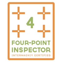 4 Point Certified Inspector